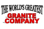 The World's Greatest Granite Company