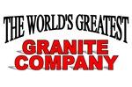 The World's Greatest Granite Company