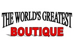 The World's Greatest Boutique