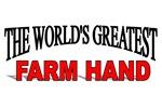 The World's Greatest Farm Hand
