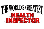 The World's Greatest Health Inspector