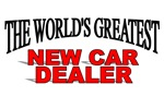 The World's Greatest New Car Dealer