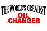 The World's Greatest Oil Changer