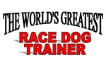 The World's Greatest Race Dog Trainer
