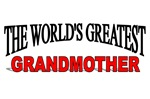 The World's Greatest Grandmother