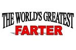 The World's Greatest Farter