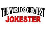 The World's Greatest Jokester