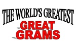 The World's Greatest Great Grams
