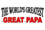The World's Greatest Great Papa