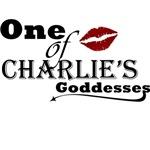 Charlie's Goddess