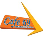 Cafe 69 (Romantic Dinners for 2)