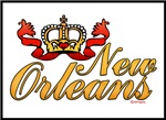New Orleans Crowned