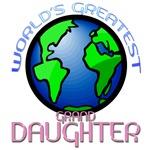 World's Greatest Grand Daughter