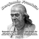 Benjamin Franklin 04