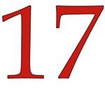 Chaste 17