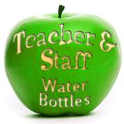 Teacher & Staff Appreciation Water Bottles