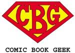 (2) Comic Book Geek