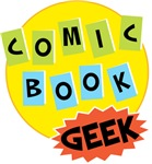 (3) Comic Book Geek