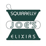 Squirrelly JOES Elixirs