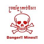 Danger! Mines!