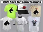 Boxer Dog Designs