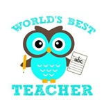 World's Best Teachers