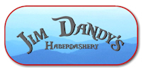 Jim Dandy's Logo Wear