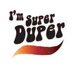 I'm Super Duper