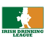 Irish Drinking League Logo