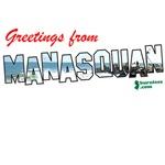 Greetings from Manasquan