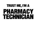 Trust Me, I'm A Pharmacy Technician