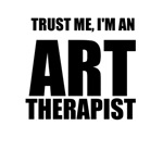 Trust Me, I'm An Art Therapist