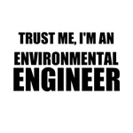 Trust Me, I'm An Environmental Engineer