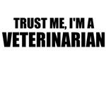 Trust Me, I'm A Veterinarian