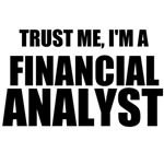 Trust Me, I'm A Financial Analyst