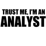Trust Me, I'm An Analyst
