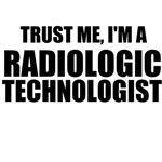 Trust Me, I'm A Radiologic Technologist
