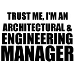 Trust Me, I'm An Architectural And Engineering Man