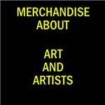 Art, artists and art galleries