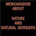 Nature and natural wonders