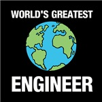 World's Greatest Engineer