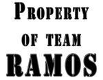 Property of team Ramos.