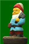 Woodcutter Gnome