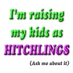 Raising Hitchlings