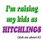 Raising Hitchlings