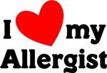 Love Allergist