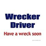 Wrecker Driver