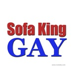 Sofa King Gay