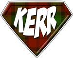 Kerr Superhero