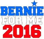 Bernie For Me 2016